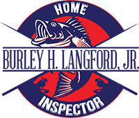Burley H. Langford Jr Home Inspector